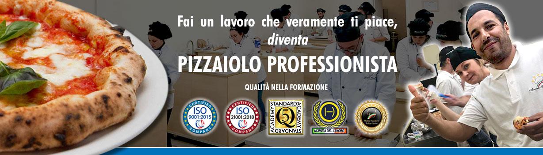 Scuola di Cucina a Firenze: Corso di Pizzaiolo Professionista.
