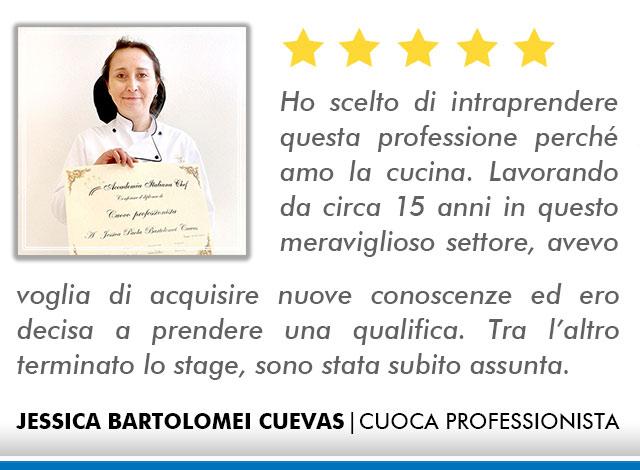 Corso Cuoco a Firenze Opinioni - Cuevas