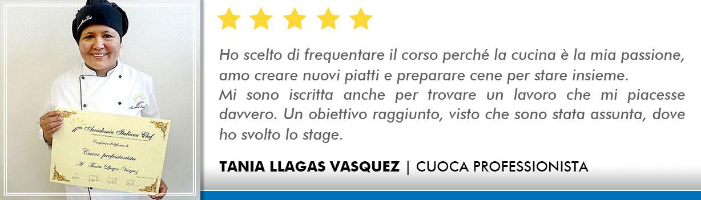 Corso Cuoco a Firenze Opinioni - Vasquez