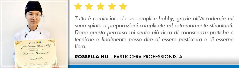 Corso Pasticcere a Firenze Opinioni - Hu