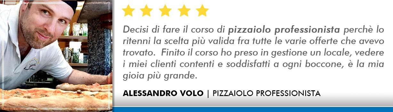 Opinioni Corso Pizzaiolo Firenze - Volo